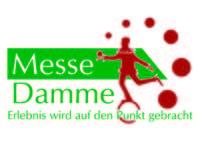 Logo Messe Damme